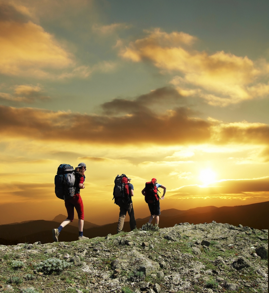 Safety Tips for Your Next Hiking Trip