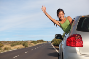Hit the road safely this Labor Day