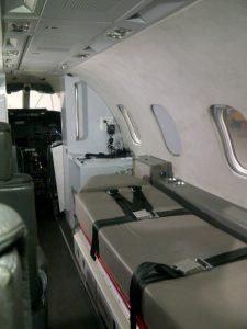 Interior UAC 2