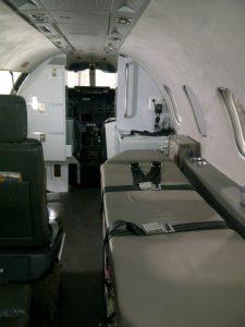 Interior UAC 3