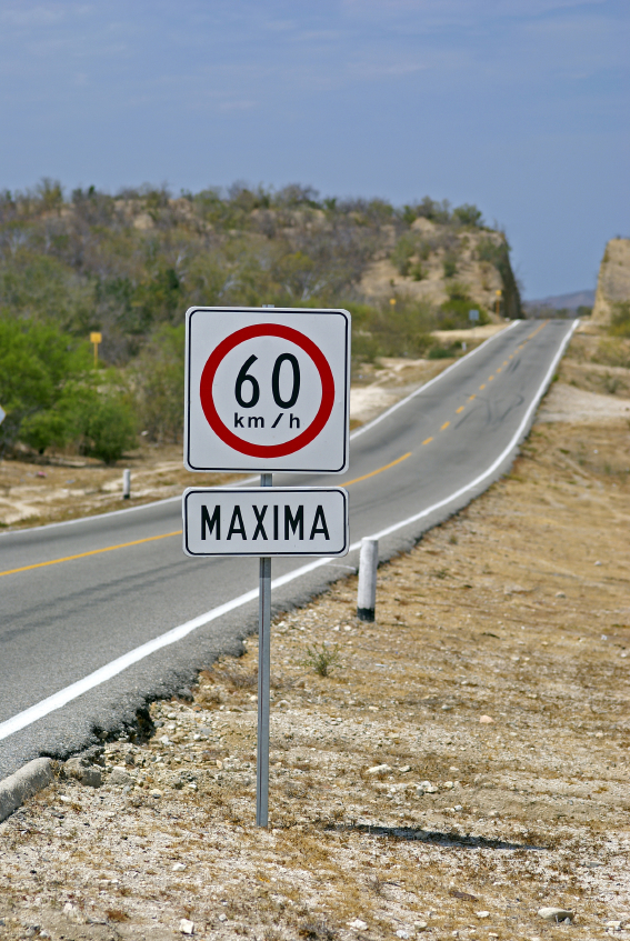 Road Trip: How to Drive Safely in Mexico