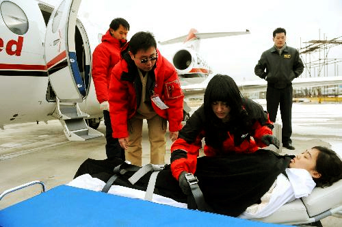 What is Medical Evacuation?
