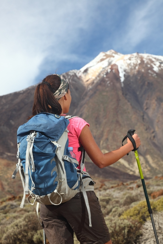 Go High and Stay Well: 5 Healthy Tips for High Altitude Travel