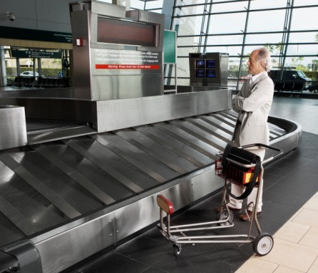 Seven Tips to Make Holiday Travel Easier