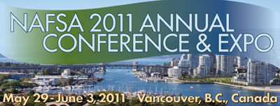 NAFSA, here we come… On Call is on the road to Vancouver!
