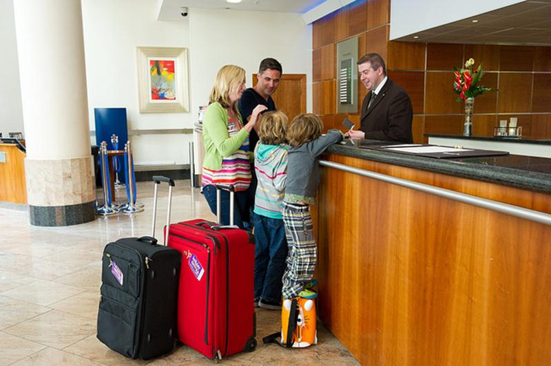 Hotel Safety: Protecting Yourself and Your Belongings When You Travel