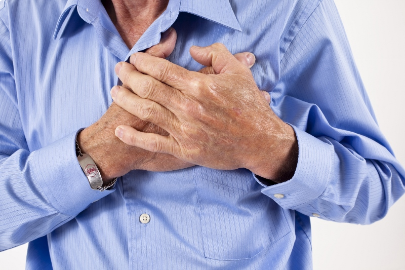 On Call in Action: Heart Complications on Caribbean Cruise