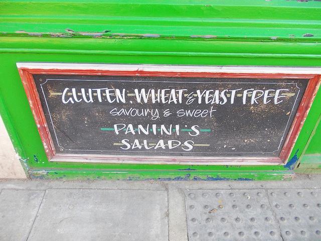Going Against the Grain: Tips for Gluten-Free Travel