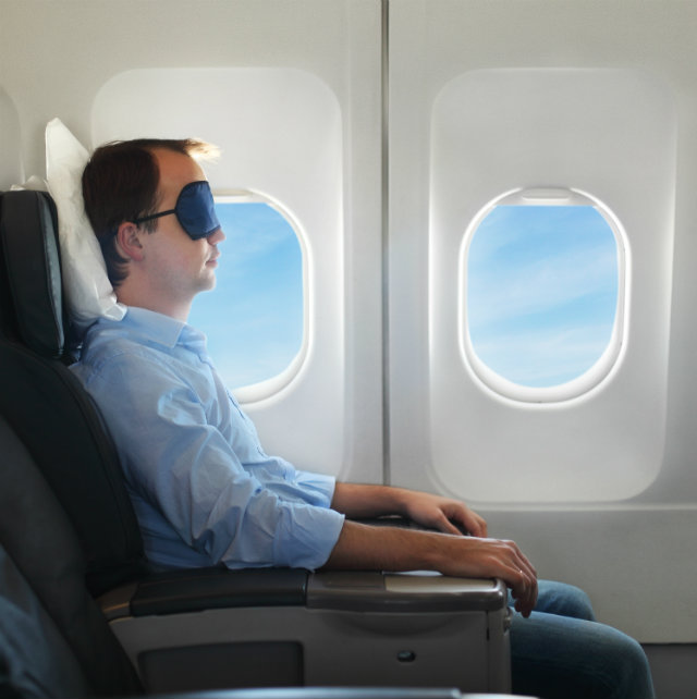 Beat the Clock: Our Best Advice for Fighting Jetlag