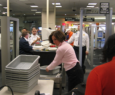 Travel Cheat Sheet of the Month: How to Get through Airport Security Faster