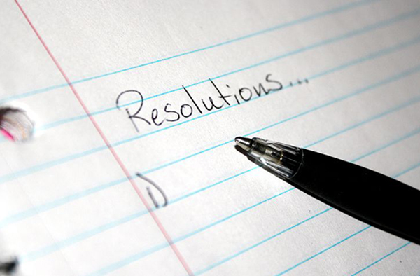 10 Business Travel Resolutions to Make This Year