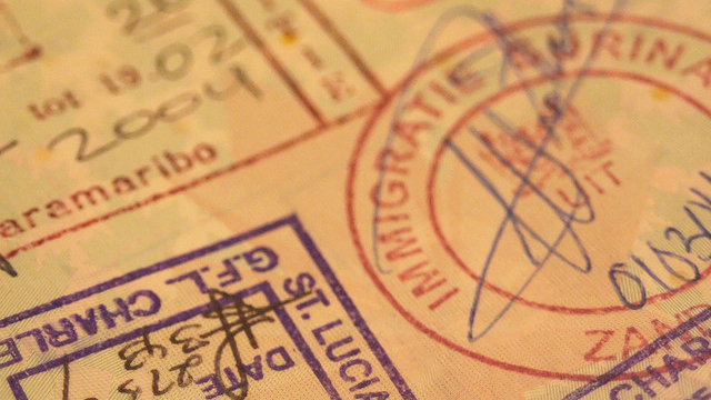 Travel Cheat Sheet of the Month: Expat Preparation Checklist