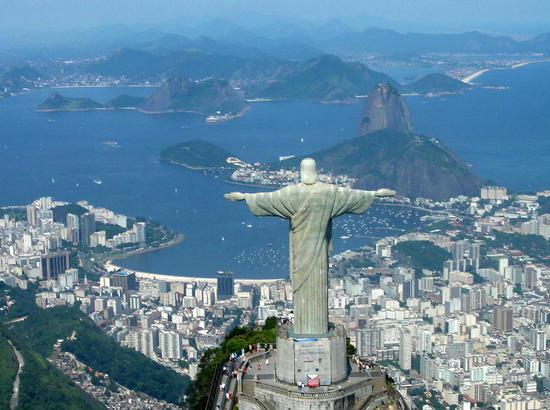Business Etiquette Around the World: Brazil