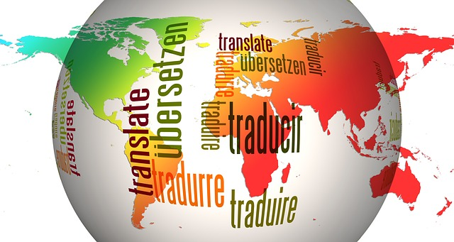 TRanslate in various languages