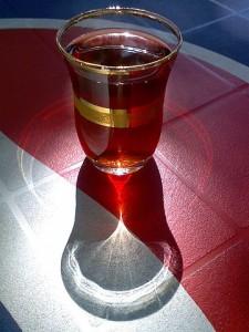 Tea in UAE