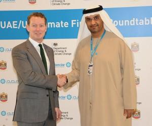 Greetings in UAE