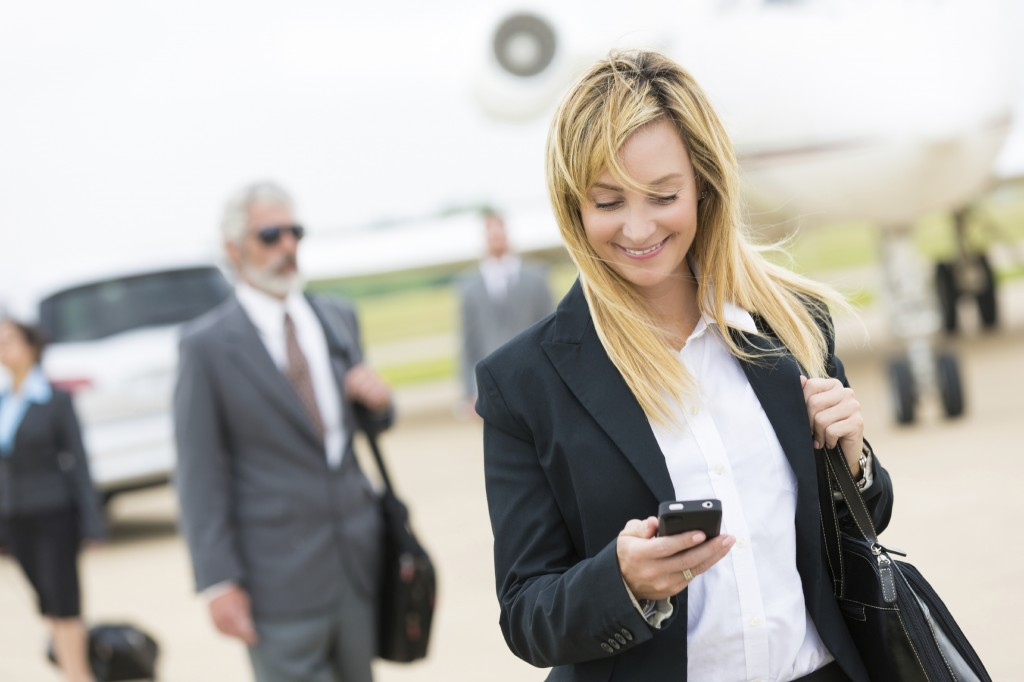 Get These Now: 10 Must-Have Apps for the Business Traveler