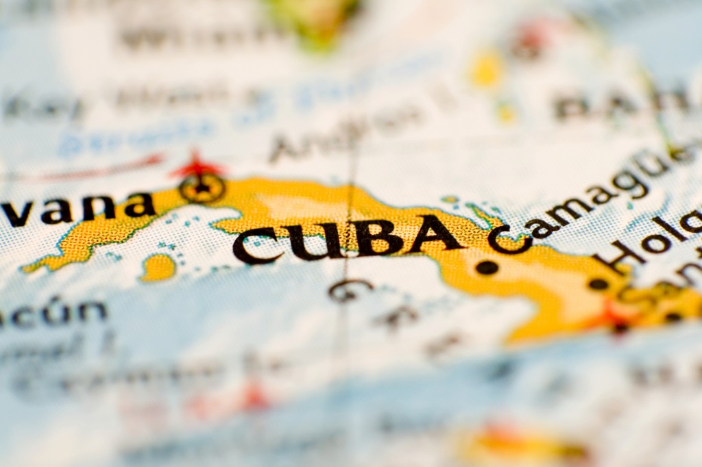 Q+A with Dr. Wheeler: A Look at Cuba's Healthcare Landscape