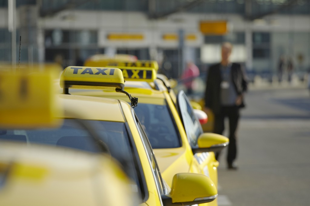 Make Sure It's Legal and 5 Other Safe Taxi Tips for Your Employees
