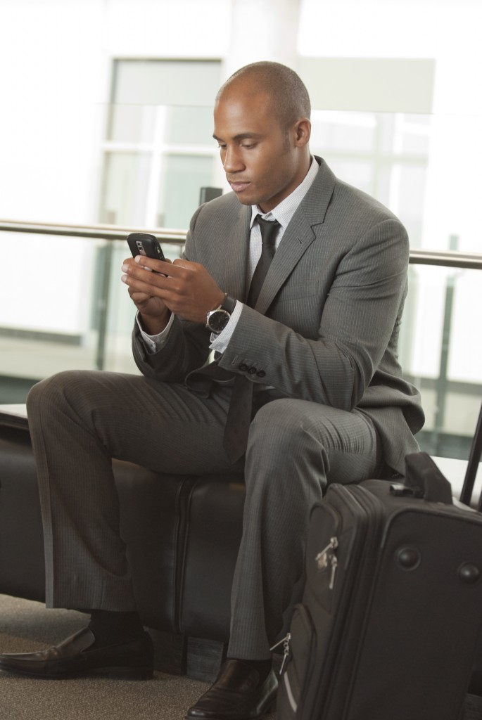 7 Great Apps for International Business Travelers