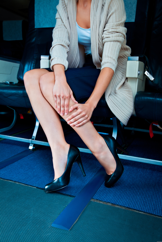 Deep Vein Thrombosis and Travel: Common FAQs