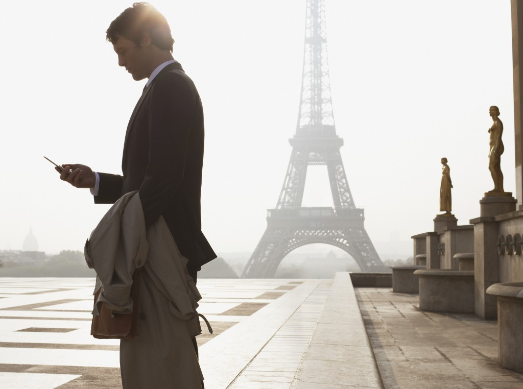 Business Etiquette Around the World: France