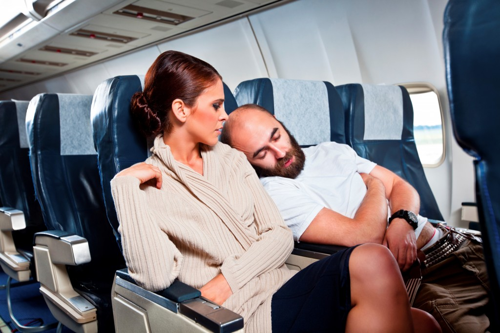 Air Travel Etiquette: 5 (More) Ways to Be a Better Passenger