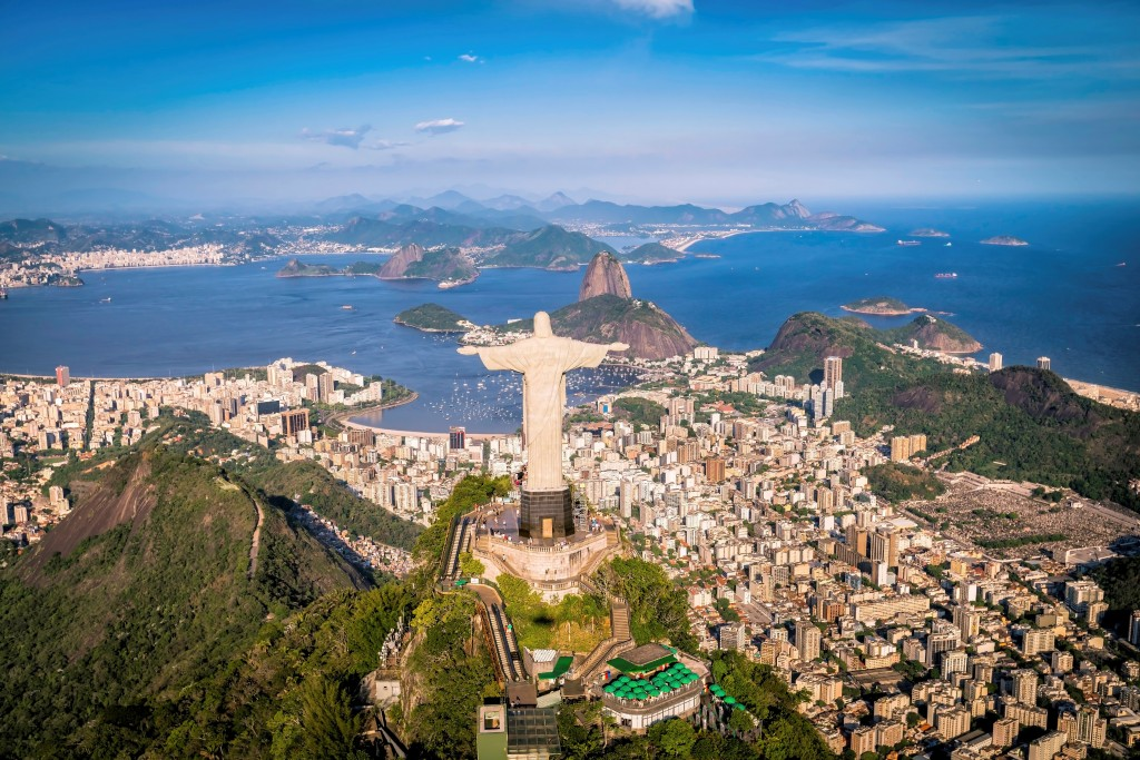 Security Landscape in Rio: Q+A with Jim Hutton