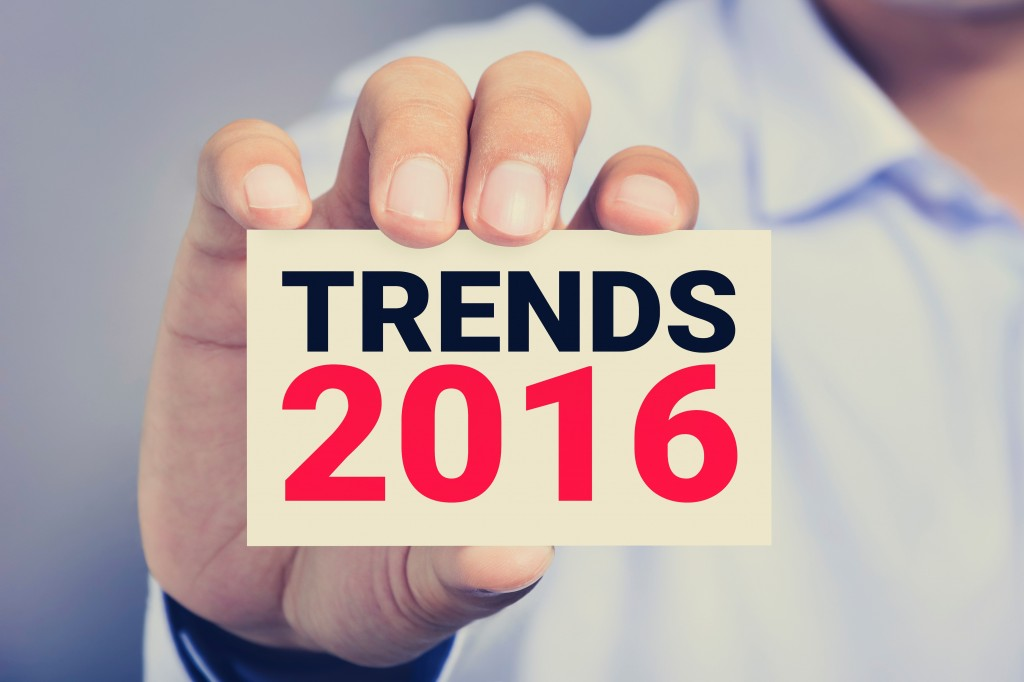 Looking Ahead: 7 Business Travel Trends to Watch in 2016