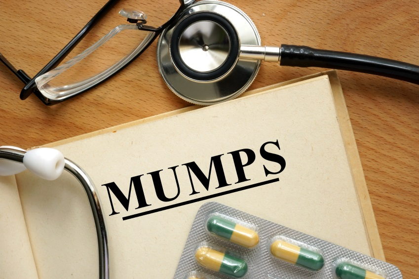 Mumps and Travel: How To Prevent It and What To Do If You Get It
