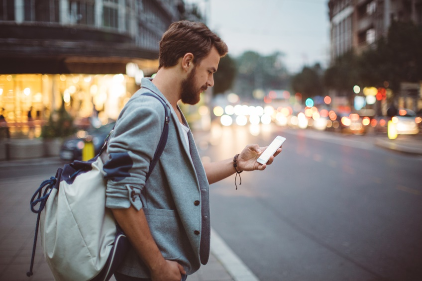 Smartphones and Travel: Staying Connected (Without Breaking the Bank)