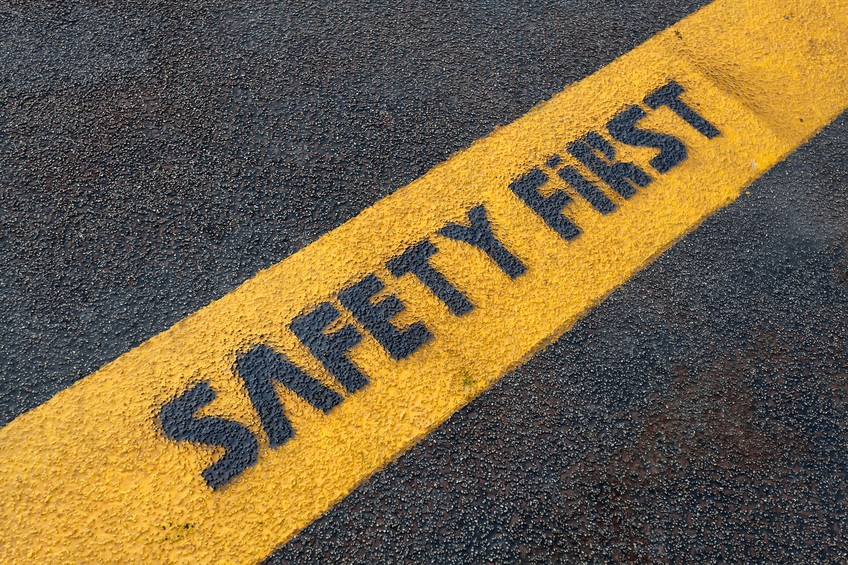 Road Safety and Travel: 4 Things Your Organization Should Know