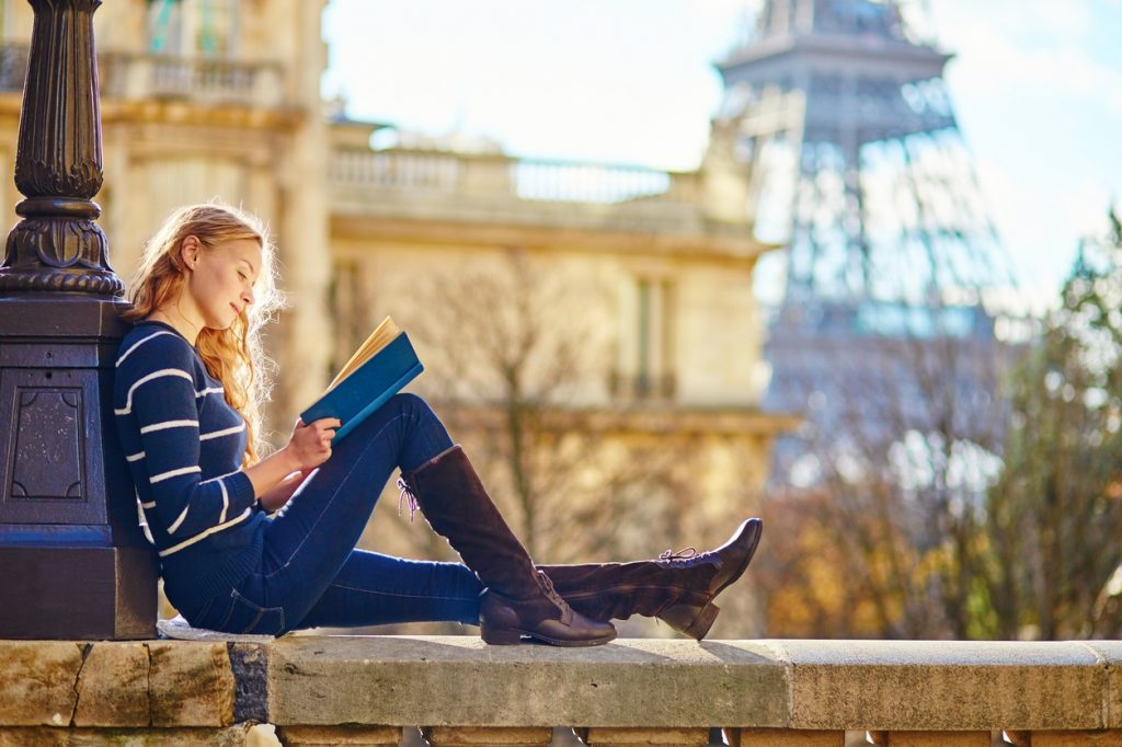 Study Abroad Travel Survival Guide