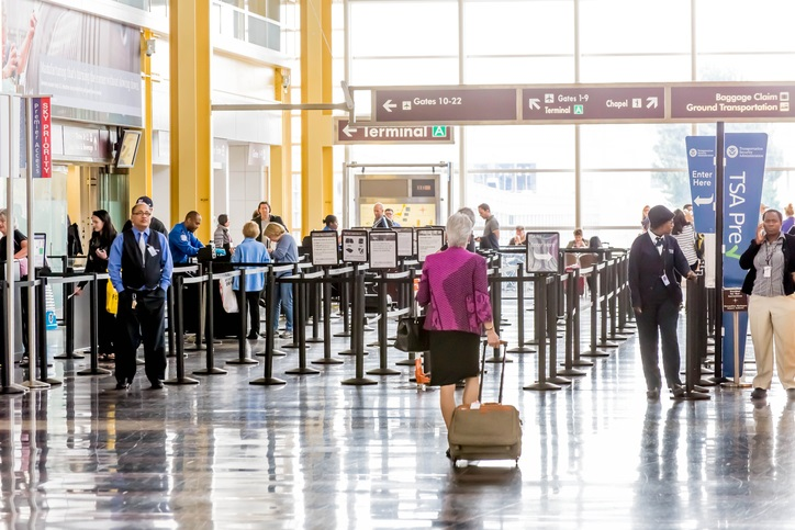 An Airport Security Outlook For Spring/Summer 2017 (and Beyond)