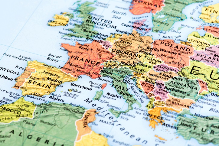 Mid Year Travel Security Outlook For Western Europe - Western europe