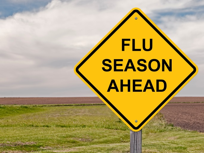 The 2017-2018 Flu Season: What's New, What's on the Horizon, and How You Can Help Your Travelers Stay Healthy