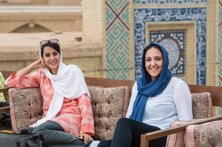 Female Traveler Safety in Muslim Countries
