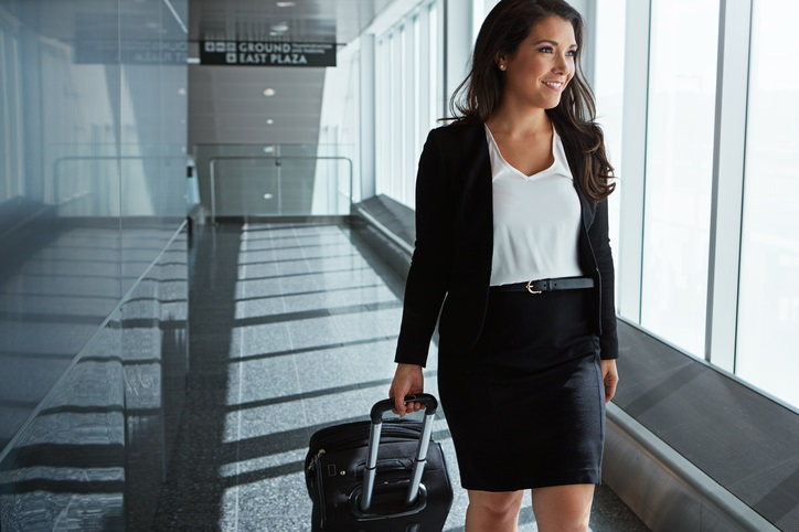 Contemporary Female Travel: Issues and Risk Strategies
