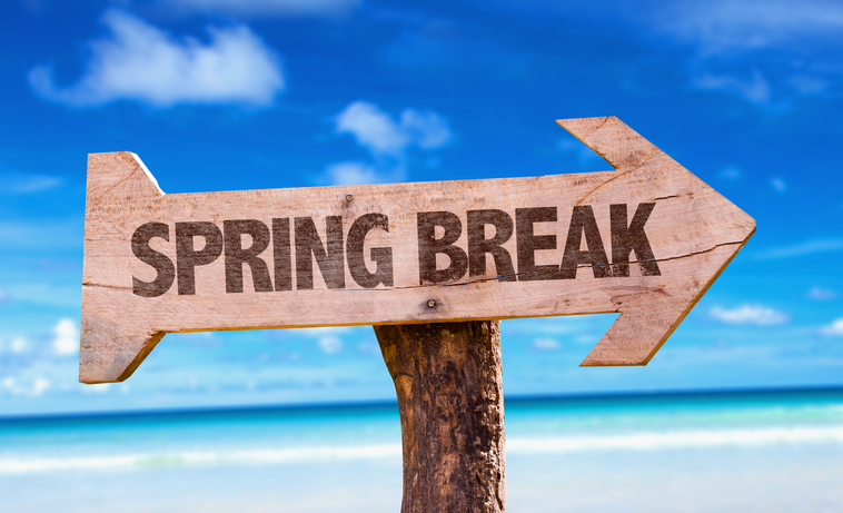 Spring Break: A Security Review of Popular Destinations With Considerations for Students and Administrators