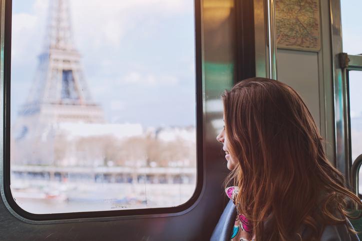 Study Abroad Etiquette: France