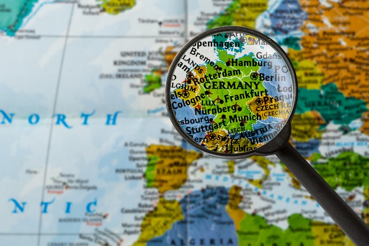 Study Abroad Etiquette: Germany