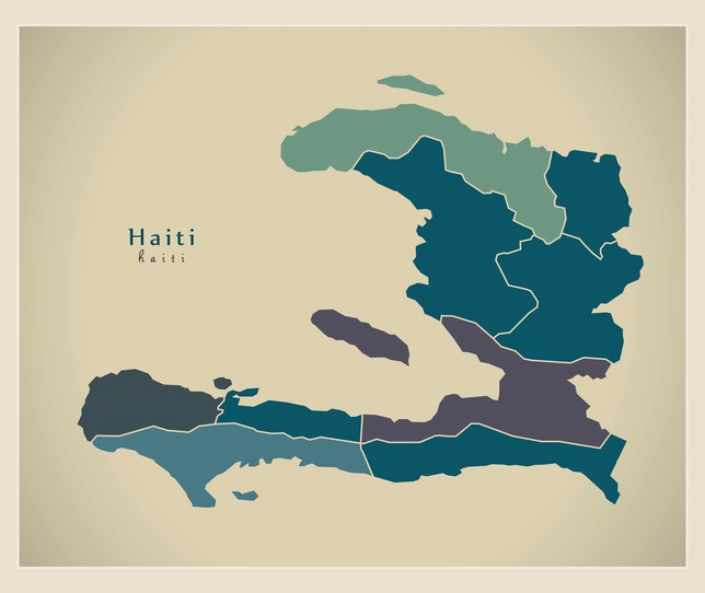 Case Study: Violent Protests in Haiti