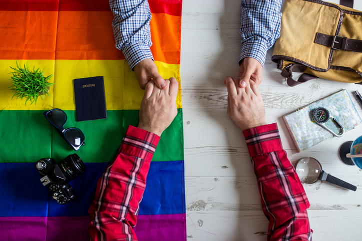 LGBTQ+ Travel Safety Considerations and Resources